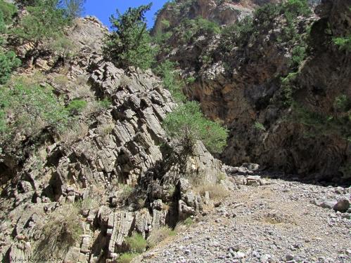 kreeta_geologia_crete_samaria_gorge_geology