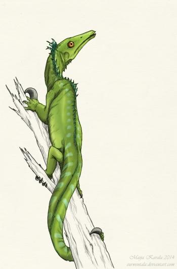 drepanosaurus5