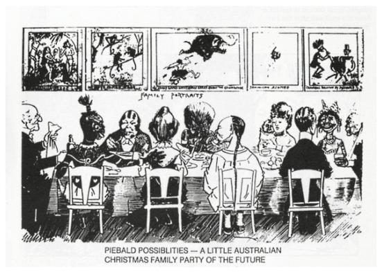 piebald possibilities 1909