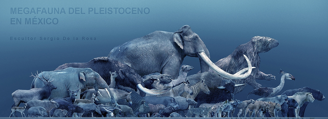 Pleistoceno_mexico